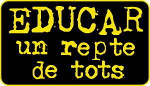 EDUCAR REPTE TOTS gran