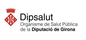Logo Dipsalut (JPEG) Fons blanc